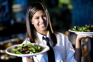 Employ great staff to makes yours the best restaurant.