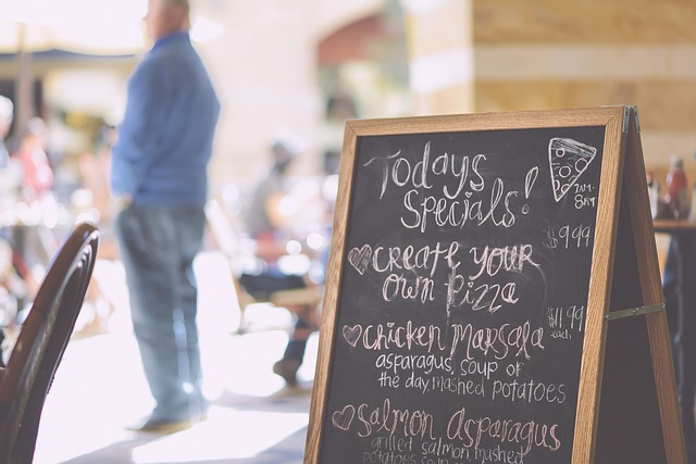 Restaurant Menu Pricing: Hints and Tips to Increase Profits